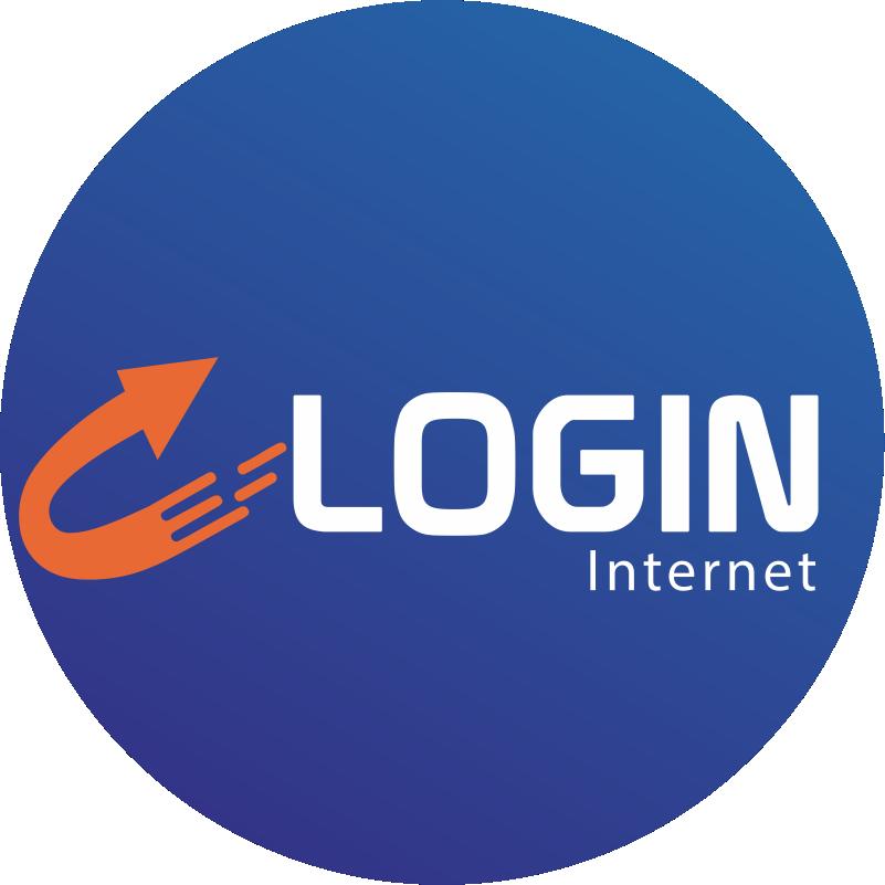 Login Internet